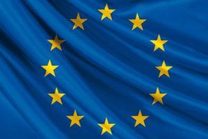 Breizh Europa drapeau européen