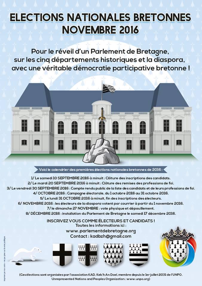 Bretagne réunifiée, Bretagne réussie Breizh Europa