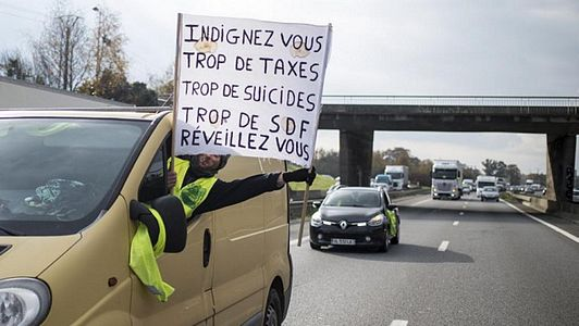 Manifestations Breizh Europa
