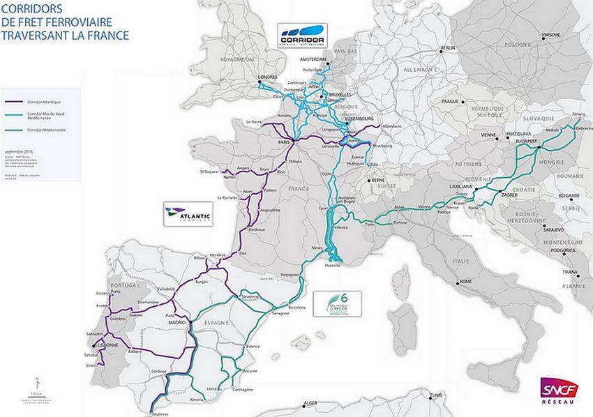 Ports bretons Breizh Europa